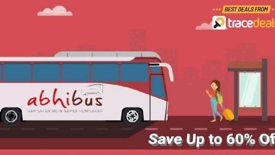 Abhibus offers