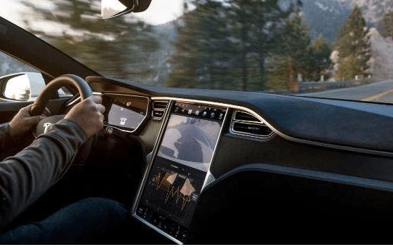 Tesla's update