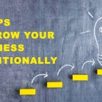 10 Tips to Grow Your Business Traditionally