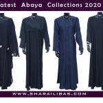 New Abaya Dress Designs Collection