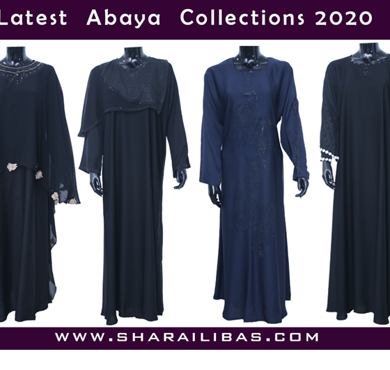 Abaya Dress Designs
