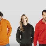 All Purposes That a Sweatshirt Serve