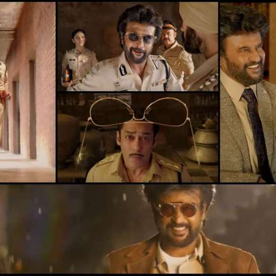 darbar movie 2020