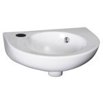 Wall mounted basin – A choice of rational buyers