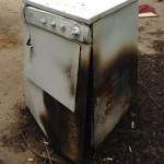 Thousand of Whirlpool tumble dryers recalled in fire hazard