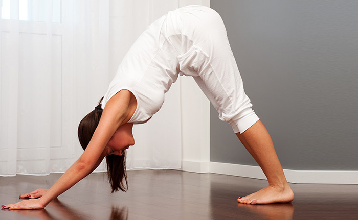 Yoga After Dinner For Better Digestion