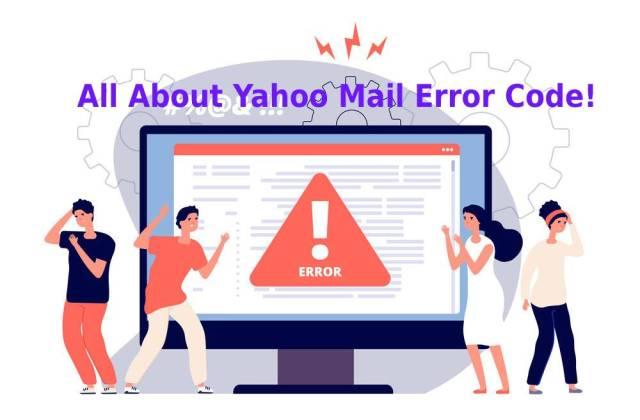 Yahoo error code 475 and that suspicious activity