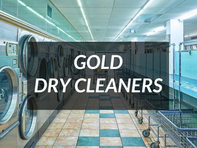 Dry Cleaners Pimlico
