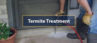 best termite control service melbourne