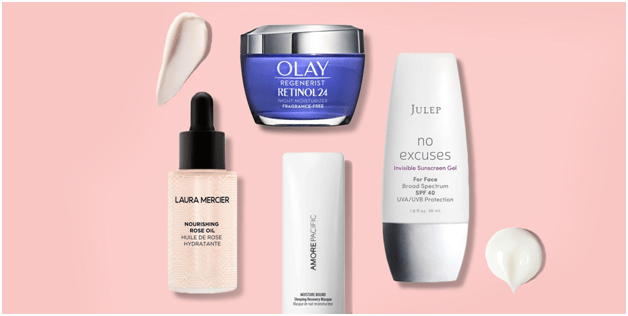 skin care products brands