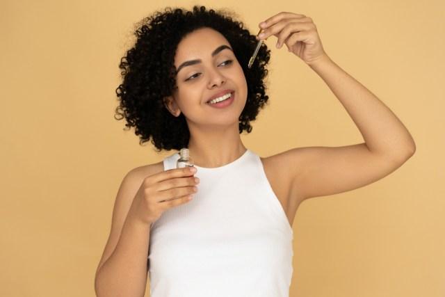 organic acne cleanser