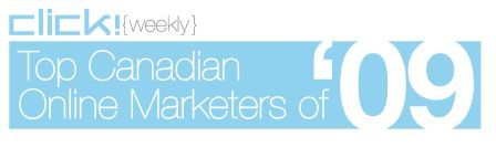 Click! Weekly Logo