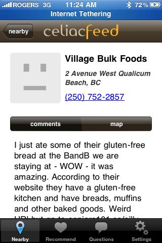 Results for Village Bulk Foods in Qualicum Beach