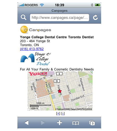 iphone_canpages_dentists_details.jpg
