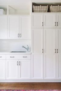 Cabinets used in the laundry room - darbylanefurniture.com
