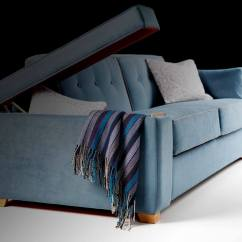 Most Comfortable Sleeper Sofa For Daily Use Custom Sofas Phoenix Make The Comfort Of Room With Best Bed