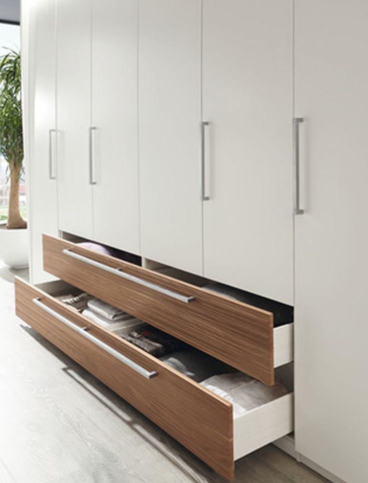 Closet Portable Wardrobe Wooden