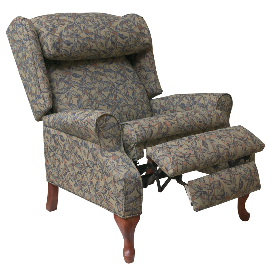 Modern and Classical Wing back chair  darbylanefurniturecom
