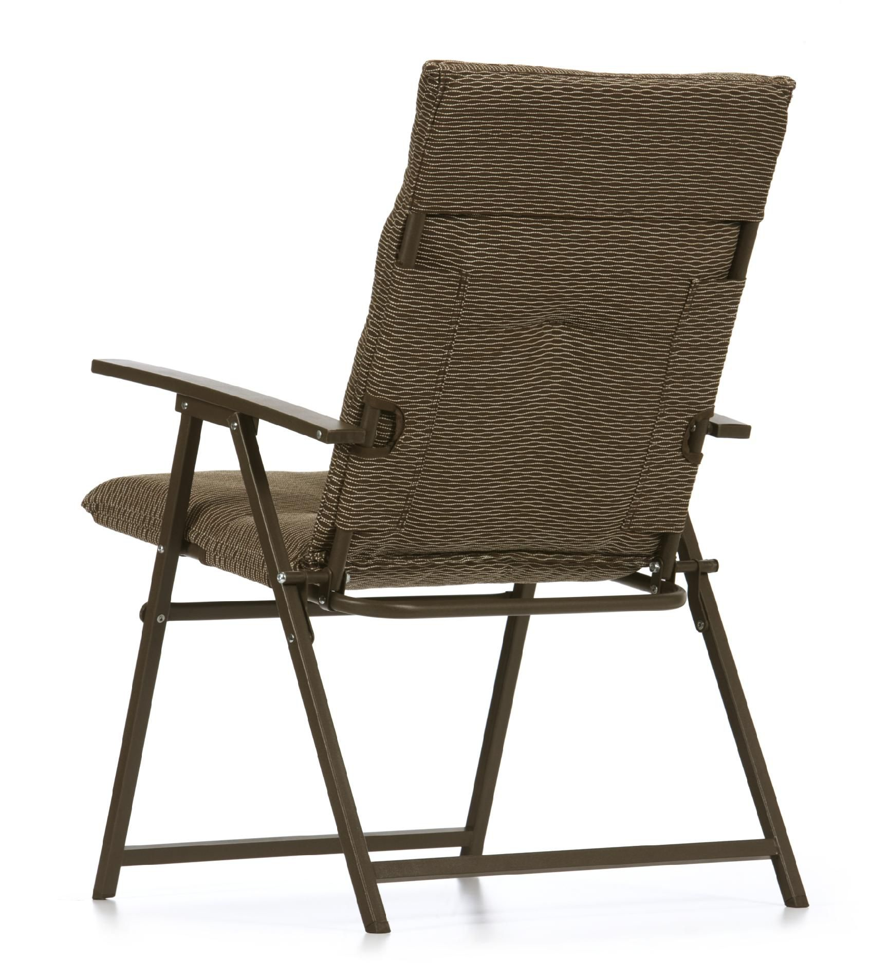 Brief Overview About The Folding Patio Chairs
