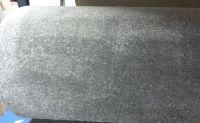 Thick Grey Carpet - Home Safe
