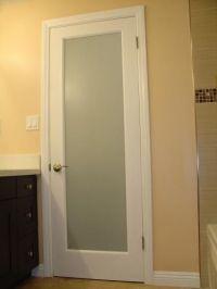 Best Types Of Bathroom Doors