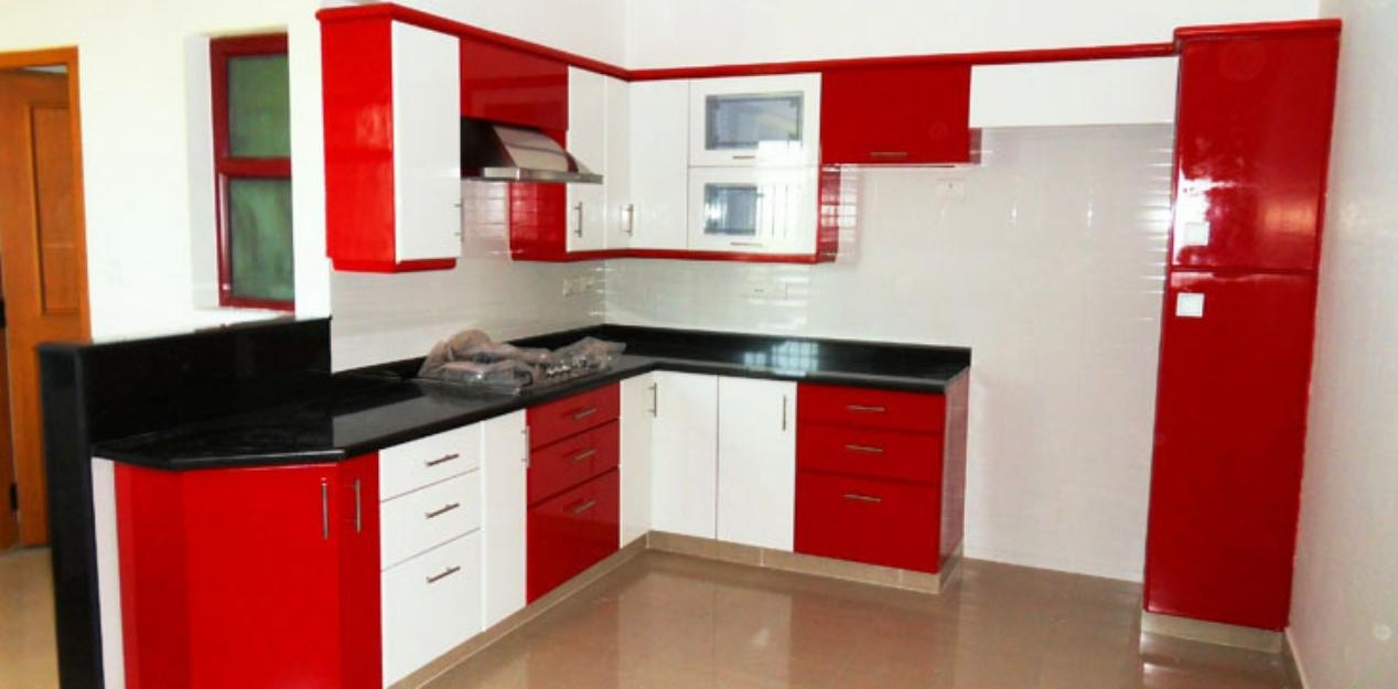Getting Best White Kitchen Designs For Your Home
