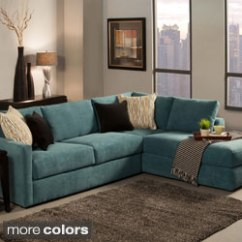 Microfiber Fabric Sofa Cushion Refilling Manchester Buy Simple And Easy To Maintain Darbylanefurniture Com Cozy Furniture Of America Faith Deluxe Contemporary Upholstered 2 Piece Sectional