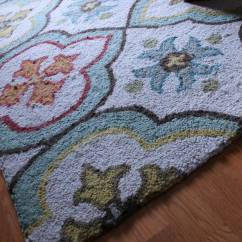 Turquoise Kitchen Rugs Slide Out Ideas