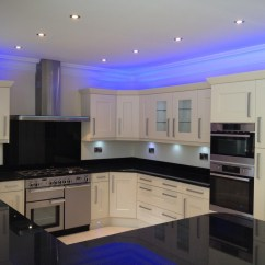 Led Kitchen Lights Types Of Exhaust Fans Lighting Benefits To Install In Your Home