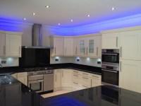 Kitchen Spotlight Lighting - Home Design
