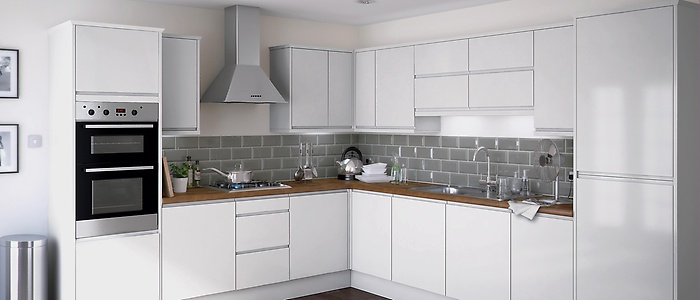 Homebase kitchen cupboard doors for Home base kitchen units