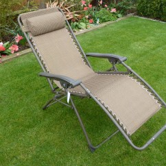 Garden Relaxer Chair Covers Tan Leather Argos Patio Set Buy Malibu 6 Seater Steel Black