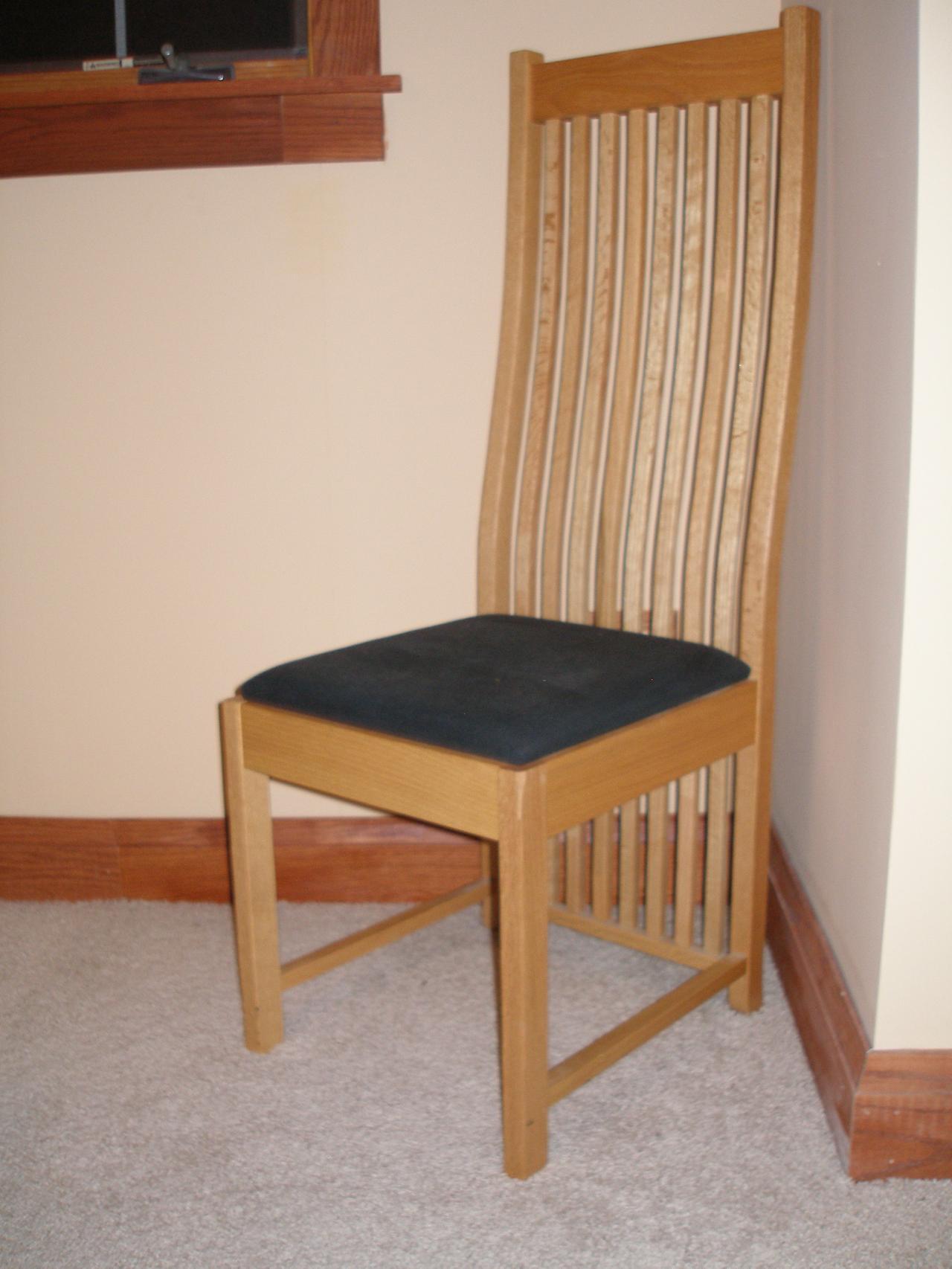 high back dining chairs wheelchair walker era of wooden darbylanefurniture