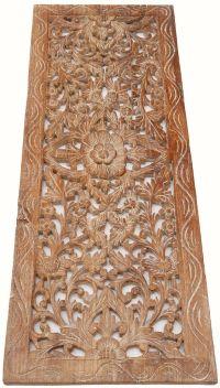 Wood Carved Wall Art - [audidatlevante.com]