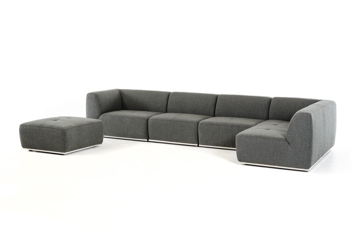 gray modern sofa set protector for dogs grey vimle gunnared medium ikea