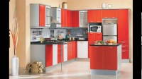 Get an attractive cooking area with modular kitchens ...