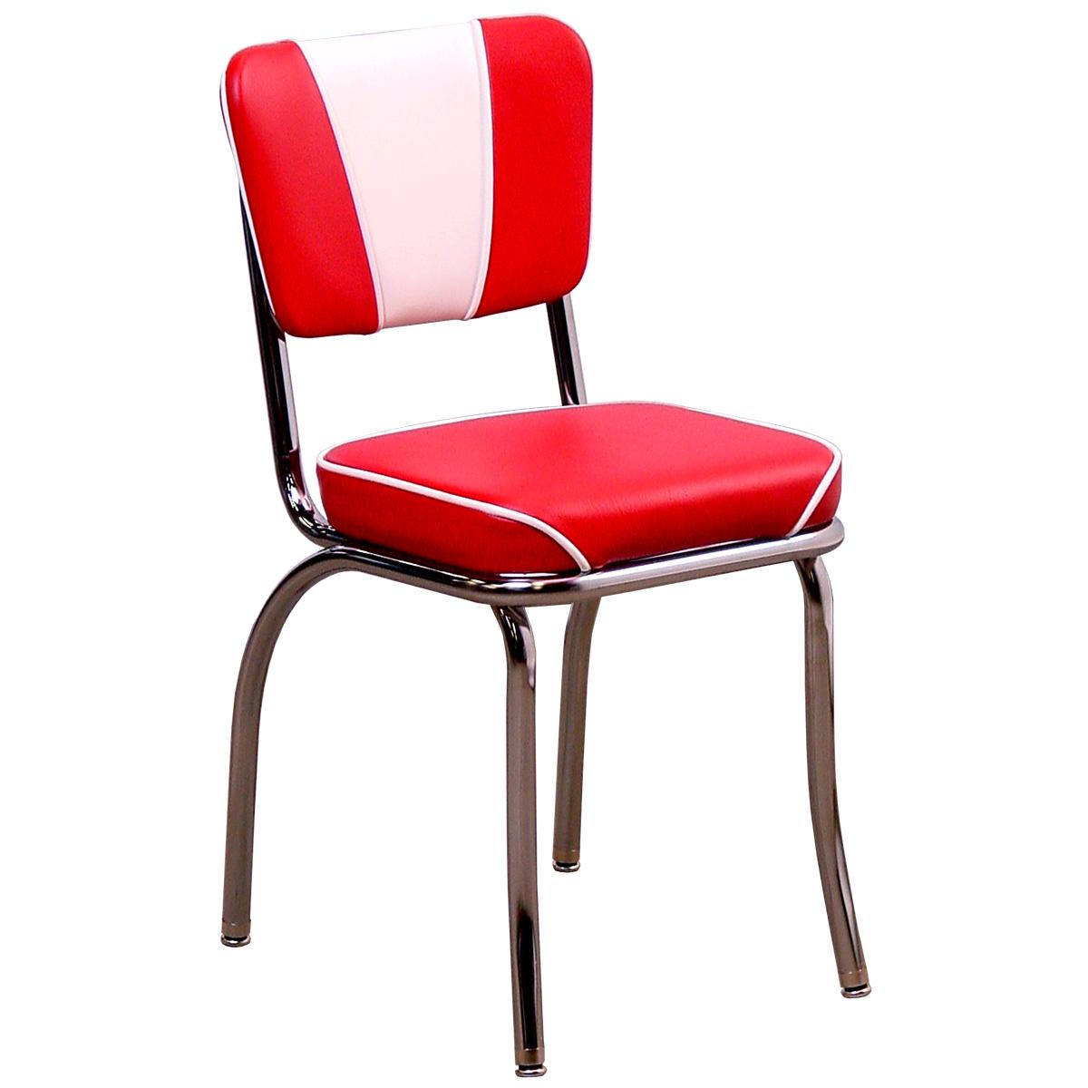 retro kitchen chairs elmo chair walmart transform your into a