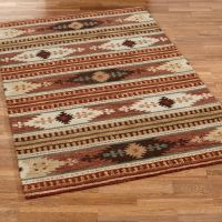 Create a luxurious look in your room with Southwestern ...