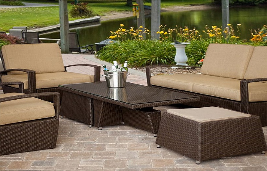 Outdoor Furniture Clearance Sale