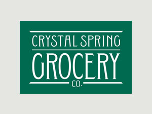CRYSTAL SPRING GROCERY CO