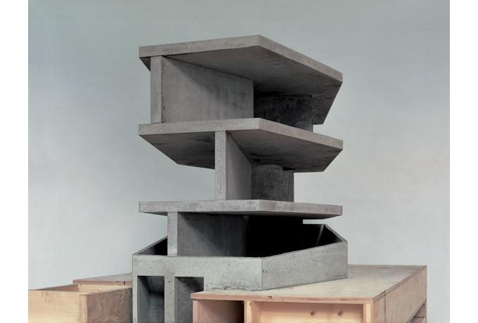FormesespacesStructuressculptures  Christian KEREZ  D