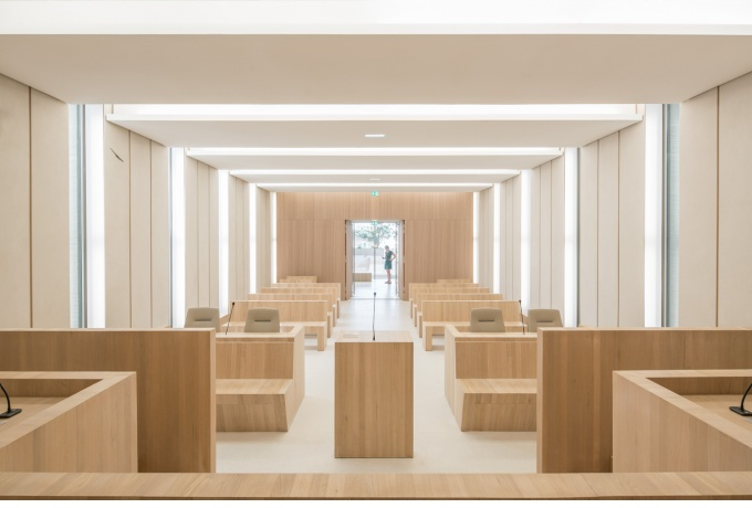 Ambiance Salle De Bain Zen
