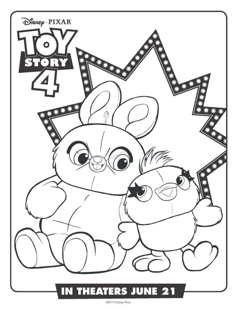 free printable toy story