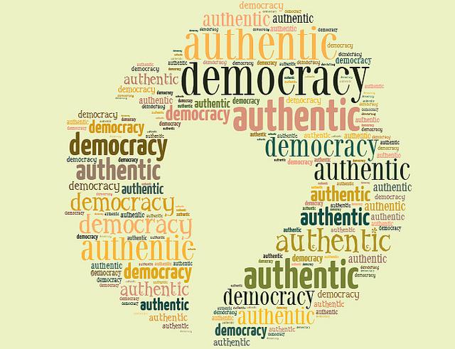 authentic democracy