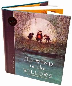 Wind in the Willows Robert Ingpen