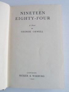 1984 1949