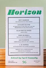 Horizon 20
