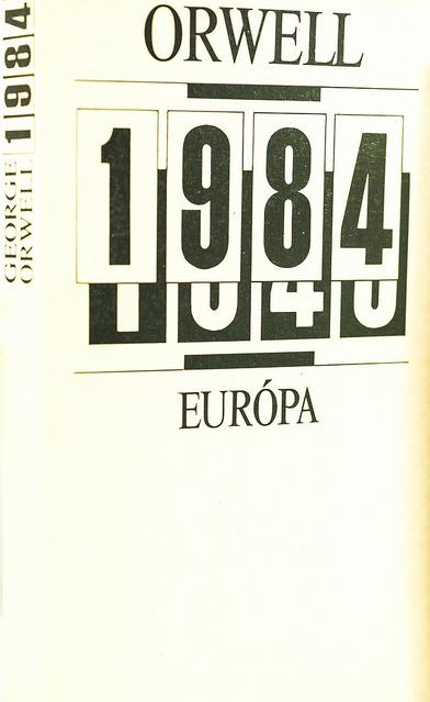 Hungarian 1984