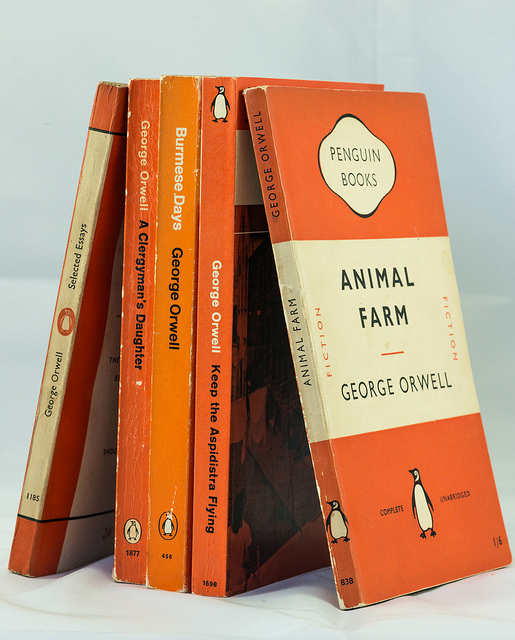 Penguin firsts