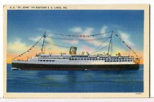 S-S-ST-JOHN-Eastern-Steamship-Lines-Boston